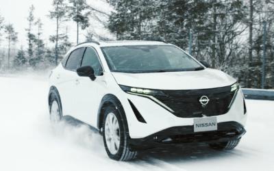 Slik skal Nissan Ariya overgå kundenes forventninger